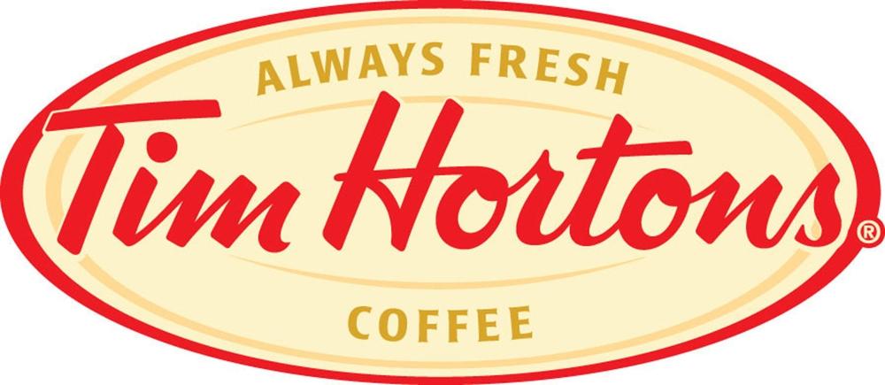 TIM HORTONS INC. - Tim Hortons Logo