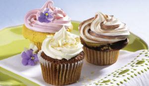 Cupcake Retouch