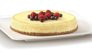 Cheesecake Retouch