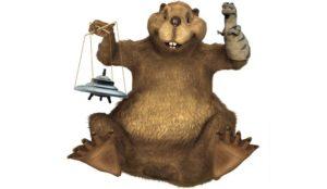 Teddy Bear Retouching