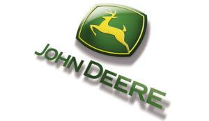 John Deere Retouching