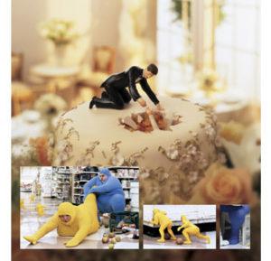 Cake Retouching