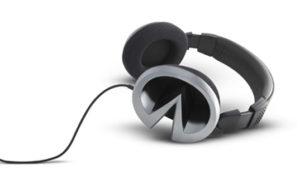 Headphone Retouching