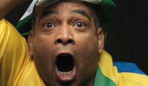 Brazil Retouching After