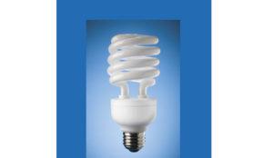 Light Bulb Retouching Before
