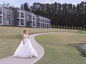 Bride Retouching in Canada