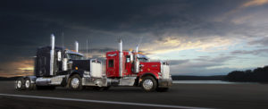 Trucks Retouching